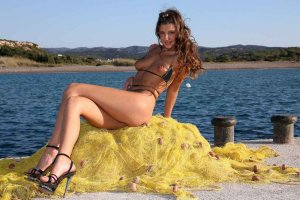 Lucie-anne escort in Erlensee, HE